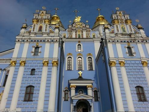 Müqəddəs Mixael katedralı
