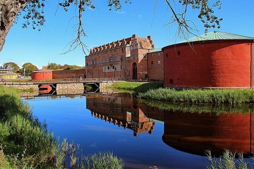 Malmöhus qesri