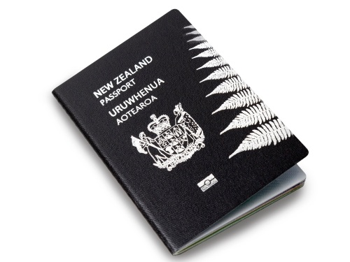 qara passport